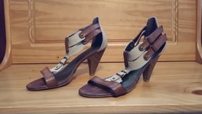 MOSSIMO HIGH HEELS in Plainfield, Illinois
