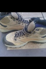 Men's  Hicking boots in Fairfield, California