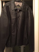 Leather Coat (Brown) in Orland Park, Illinois