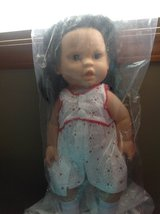 Baby doll new in New Lenox, Illinois