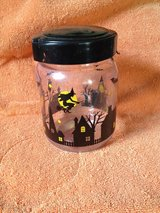 32 oz Plastic Halloween Jar in Houston, Texas