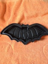 Plastic Bat Candy Dish in Houston, Texas