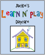 JACKIE'S LEARN N' PLAY DAYCARE in Joliet, Illinois