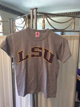 ***Child's LSU T-shirt***SZ Youth Small in Kingwood, Texas