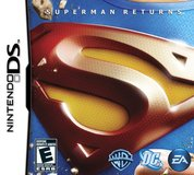 Superman Returns - Nintendo DS in Fort Campbell, Kentucky