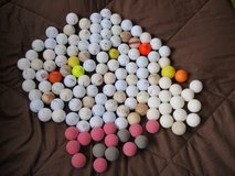 Golf Balls in Quantico, Virginia