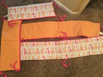Crib bumpers in Fort Campbell, Kentucky