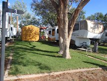 RV/Mobile Home Lots for rent in Alamogordo, New Mexico