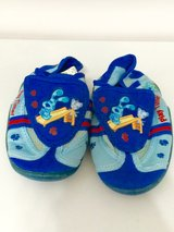 Blue Clues Pool/Water shoes size 7/8 in Fort Leonard Wood, Missouri