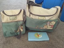 Winnie the Pooh Diaper Bags in Nellis AFB, Nevada