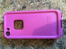 LifeProof case for iPhone 5s in Baytown, Texas