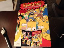 Simpsons Comics Extravaganza in Naperville, Illinois