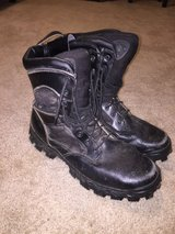 Selling Rocky Boots-size 15 Mens in Fort Leonard Wood, Missouri