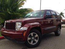 2008 Jeep Liberty in Oceanside, California