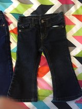 Baby jeans in Lawton, Oklahoma