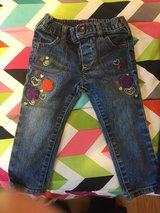 Baby jeans III in Lawton, Oklahoma