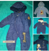 Boys Winter warm suits. REDUCED -  NEED GONE in San Diego, California