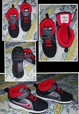 NEW - Boys shoes 8C. NEED GONE in San Diego, California