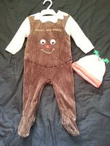 Baby costume 9-12 mos. in Okinawa, Japan