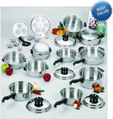 Layaway Special 23 Pcs Chef's Ware Cookware Set in Okinawa, Japan
