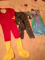 Lots of Kids Halloween costumes for boys and girls in Stuttgart, GE