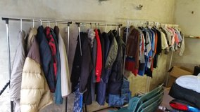 winter jackets and shirts in Baumholder, GE