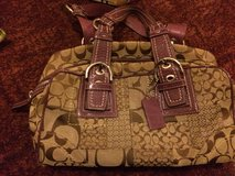 Coach hand bags in Lakenheath, UK