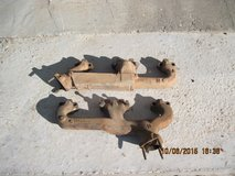 1970 's early 80's small block chevy exhaust manifolds in Las Cruces, New Mexico