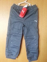 NWT Puma pant's 4T. in Okinawa, Japan
