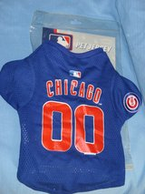 CUBS Pet Jersey in Lockport, Illinois