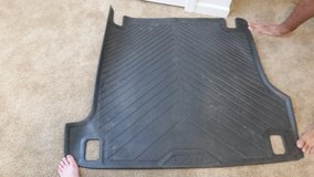 Suzuki trunk mat in Fort Riley, Kansas