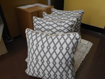 Beautiful Decorative Pillows in Spring, Texas
