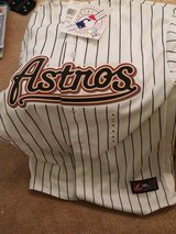 Youth XL brand new Astros jersey in Baytown, Texas