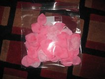 Fake Pink rose petels for Valentines or weddings in Hinesville, Georgia