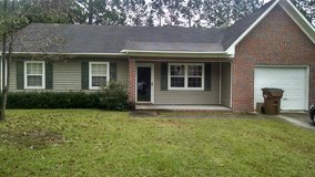 Single family home 3bed/2bath in Camp Lejeune, North Carolina