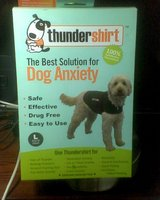 Thundershirt in Spring, Texas