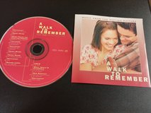 A Walk to Remember cd in Alamogordo, New Mexico
