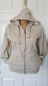 New York & Co.hooded jacket in Morris, Illinois