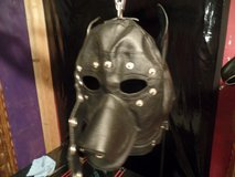 DOG MASK - Halloween Prop in Joliet, Illinois