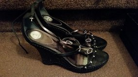 Baby Phat Wedge Heel Shoes in Fort Campbell, Kentucky