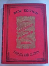 New Edition (Kantner's) Book of Objects 2051 English and German in Camp Lejeune, North Carolina