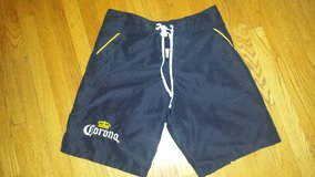 New CORONA shorts/swimtrunks in Plainfield, Illinois