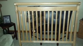 Solid Wood Twin size Headboard in Naperville, Illinois