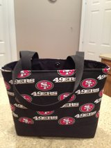 49ers Handmade Purse in Pleasant View, Tennessee