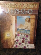 Ancient Egypt bingo never opened in Houston, Texas