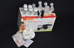breast pump Ameda in Joliet, Illinois