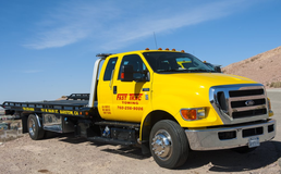 Certified Tow Truck Driver Needed ASAP in Barstow, California