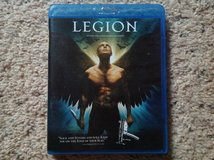 Legion BluRay in Camp Lejeune, North Carolina