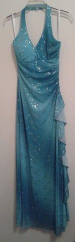 Size Small Formal Gown in Rolla, Missouri