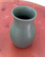 REDUCED! Italian Vase Hand Turned in Conroe, Texas